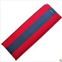 Free Shipping Outdoor automatic inflatable cushion for outdoor products camping mat tent mat moisture-proof pad hiking