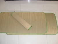 Child small straw mat baby bed mat child seats sofa seats customize