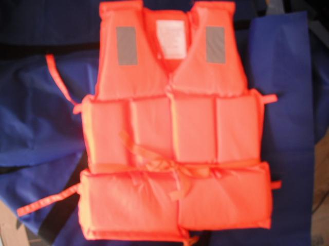 Life vest life vest quality life vest with a whistle life vest(China (Mainland))