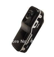 Mini DV Camcorder Video Camera Hidden Web Cam MD80 free shipping
