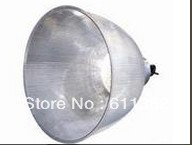 Free shipping by Fedex ,PC material for highbay ,90 degree cover
