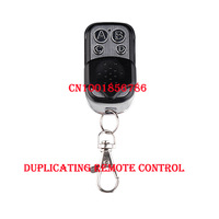 433MHZ RF Duplicating Copied Cloning Remote Control Transmitter For Your Original RF Remote Control Transmitter
