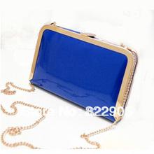 wholesale patent messenger bag