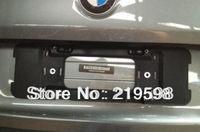 Universal Car license plate bracket for Benz BMW Land Rover ,Car accessories