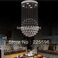 Free shipping Chandeliers Hot Sale  Bedroom Lamps modern Lamp  modern crystal lights lights & lightin