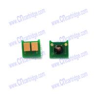 Compatible HP 1025 2025 1415 3525 toner reset  chip for CE310A CE311A CE312A CE313A