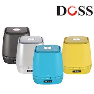 Doss ds-1661 wireless bluetooth speaker card mini audio telephone(China (Mainland))