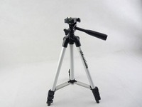 Wholesale Light Weight Tripod, Best Fortable Tripod for Beginners, Max Height 1M, Alumimum Light Stand