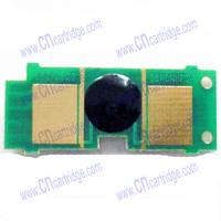 Compatible HP 2550 2800 2820 2840 printer chip for Q3960A Q3961A Q3962A Q3963A