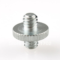 "1/4 inch 1/4"" Male to 1/4"" Male Threaded screw Adapter DEC1129"