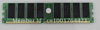 Discount DDR 512MB 333 MHZ for desktop RAM memory module  + Free shipping