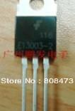 MJE13003 E13003-2 TO-220 switching power supply tube