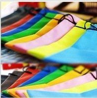 free shipppinng Wholesale retail Sun Glasses Pouch Bag Soft Cleaning Case Soft waterproof Cloth Dust bag Sunglasses Pouches