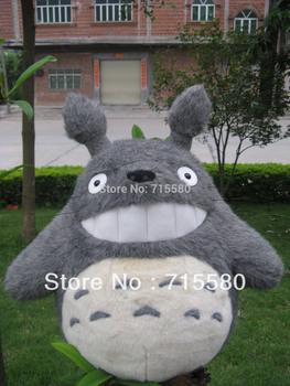 80cm Totoro Plush Toy Doll - From My Neighbor Totoro