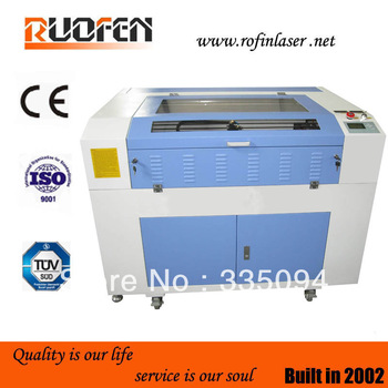 2013 hot sale 80w working model for industry