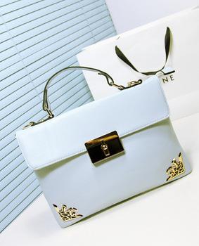 Women's handbag 2013 vintage cutout carved accessories handbag one shoulder bag