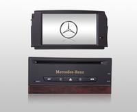 Benz C200 DVD GPS Touch Screen High Resolution LCD TFT;VCD/SVCD/CD/MP3/MP4/USB/SD-CARD/ MPEG4/HD CD/CD-R/ CD-RW
