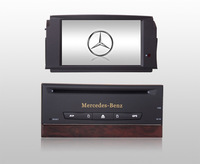 Benz C200 DVD GPS Touch Screen High Resolution LCD TFT;VCD/SVCD/CD/MP3/MP4/USB/SD-CARD/ MPEG4/HD CD/CD-R/ CD-RW