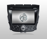 2013 MG5 DVD GPS Touch Screen High Resolution LCD TFT;VCD/SVCD/CD/MP3/MP4/USB/SD-CARD/ MPEG4/HD CD/CD-R