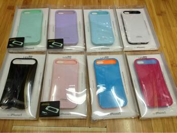 i-Glow Phone Fluorescence shell Phone Protection Case Phone protective shell Mobile phone case for iphone 5 5G/iphone 4 4G