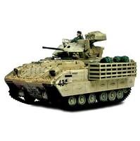 free shipping ! FOV 1:72 85053 M3A2 Bradley U.S. Army battle tank