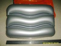 Multi-purpose inflatable beach pillow inflatable pillow kaozhen wave pillow multi-purpose car pillow