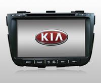 Kia 2012 New Sorento DVD GPS Touch Screen High Resolution LCD TFT;VCD/SVCD/CD/MP3/MP4/USB/SD-CARD/ MPEG4/HD CD/CD-R