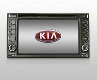 Kia Cerato DVD GPS Touch Screen High Resolution LCD TFT;VCD/SVCD/CD/MP3/MP4/USB/SD-CARD/ MPEG4/HD CD/CD-R