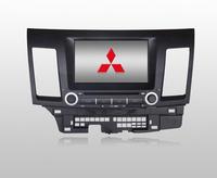 Mitsubishi Lancer EX DVD GPS Touch Screen High Resolution LCD TFT;VCD/SVCD/CD/MP3/MP4/USB/SD-CARD/ MPEG4/HD CD/CD-R