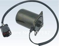 KOMATSU PC200-6,PC250LC-6L main pump solenoid valve(6D102),excavator spare parts 708-2L-25211, quality free shipping