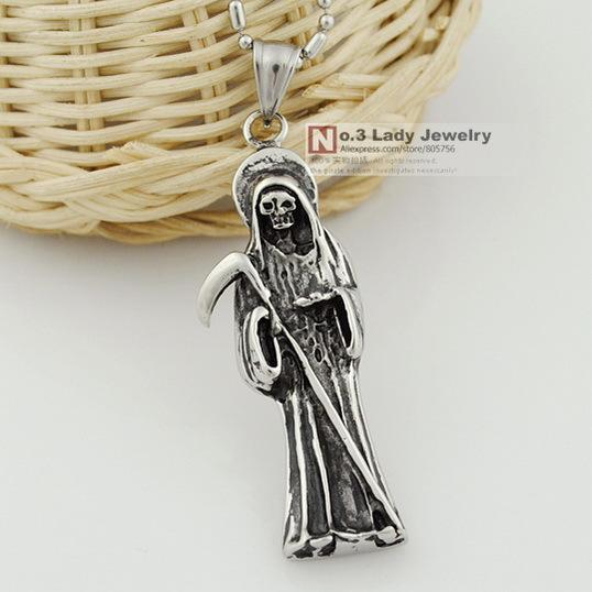 Rosario de la Santa Muerte