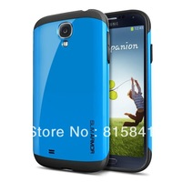 Slim Armor Spigen SGP Case For Samsung Galaxy S4 I9500  100pcs/lots