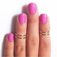 Min order $10(mix order) Free shipping, R098 New punk Joint brief thin alloy finger ring Diameter 14mm/15mm/16mm,Wholesale