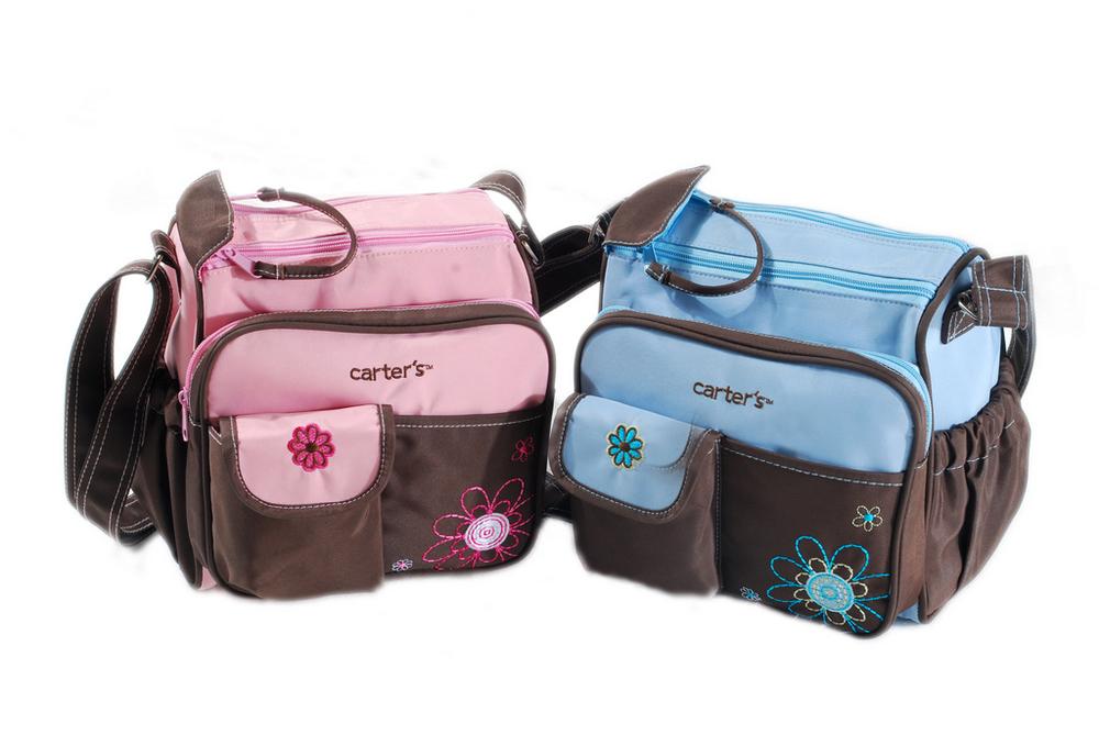 Online Get Cheap Diaper Bags Carters -