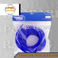 HOT SALE !  Samco 10 METER Super Vacuum Silicone Hose / Tube ID: 4MM Blue