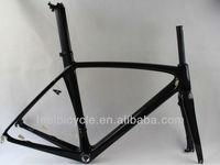 Carbon Frame Road Bike DISC Brake ,DI2 Also ,DISC Brake Carbon ROAD BIcycle Frame SET ,Full Carbon ROad Bike Frame with DISC .