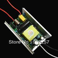 free shipping 100W LED Driver AC Power Supply For 100Watt High Power LED Lamp Light 85-265V
