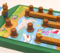 Free shipping Educational toys bear 40 desktop