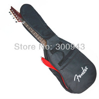 Advanced Portable Full Size Single Strap Padded Guitar Bag Gig Bag Soft Case For Electric Guitar