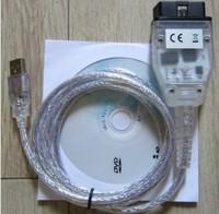 Loftek Interface USB OBD2 OBD II for BMW - INPA/ Ediabas - K+ DCAN