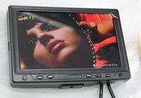 7 inch  VGA Touch screen Monitor