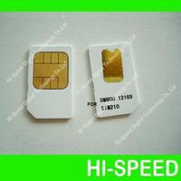 latest version sim card 2.10 for 800hd