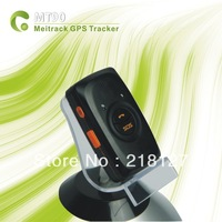 Mini GPS tracker SiRF IV Chip! Original Meitrack MT90 Top NO1 quality! Waterproof IP65 quand band Personal GPS tracker
