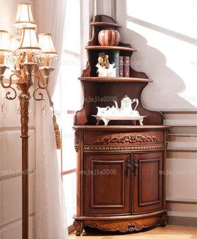Corner cabinet american style corner cabinet storage cabinets drawer corner cabinet fashion classical corner cabinet side