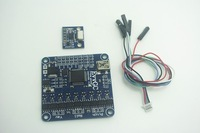EvvGC 3-axis MOS Open Source Brushless Gimbal Controller borad & Sensor