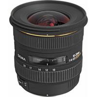 Sigma 10-20mm f/4-5.6 EX DC HSM Lens for Canon Digital SLR Professional Cameras