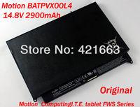 Original battery for  CL900 CC02001FL00 BATPVX00L4 I.T.E. tablet FWS 14.8v 2900mah