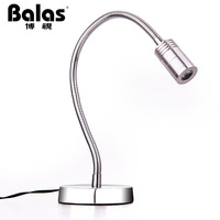 Free shipping Led eye lamp ofhead bedroom lamp study lamp belt light source usb