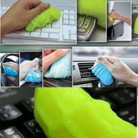 #Cu3 Brand New Magic Innovative Super Dust Clean High Tech Cleaning Compound Gel