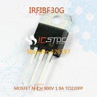 Интегральная микросхема IRFPF40 MOSFET n/ch 900V 4.7A 247AC IRFPF40